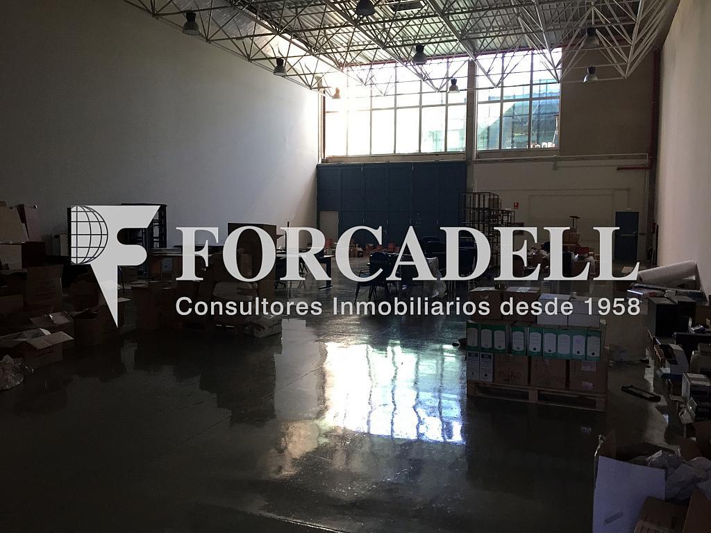 IMG_4057 - Nave industrial en alquiler en calle Ciències, Gran Via LH en Hospitalet de Llobregat, L´ - 313351385