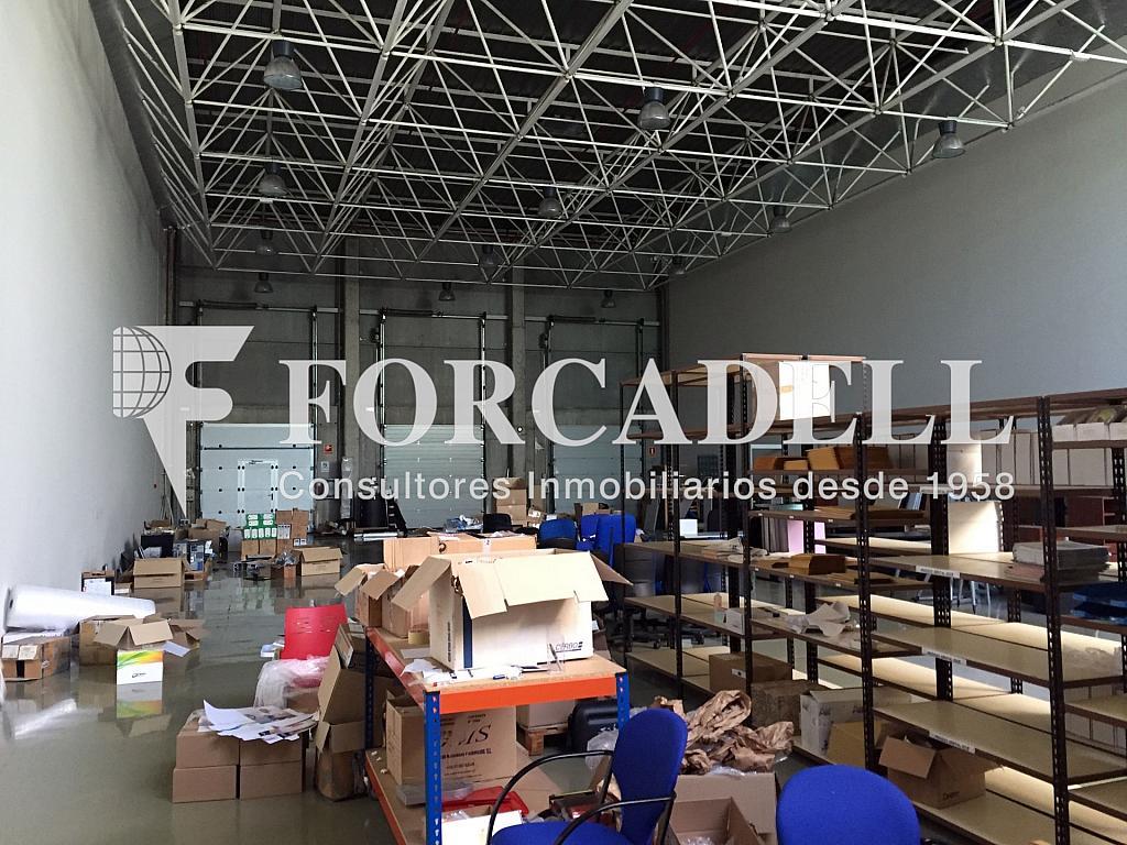IMG_4053 - Nave industrial en alquiler en calle Ciències, Gran Via LH en Hospitalet de Llobregat, L´ - 313351412