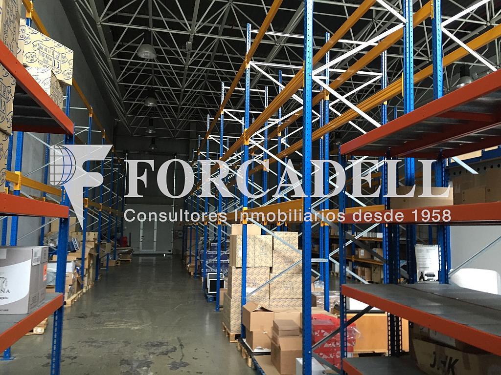 IMG_3704 - Nave industrial en alquiler en calle Ciències, Gran Via LH en Hospitalet de Llobregat, L´ - 313351418