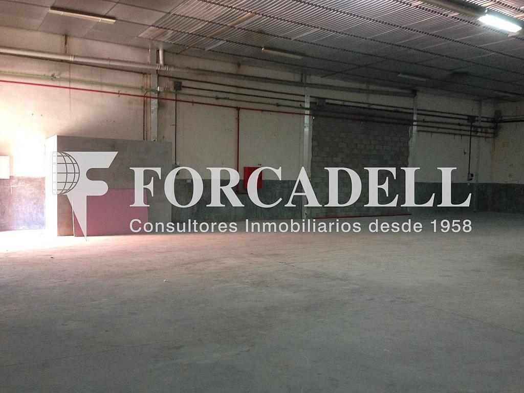 IMG_0398 - Nave industrial en alquiler en calle Del Mig, Bellvitge en Hospitalet de Llobregat, L´ - 319083572