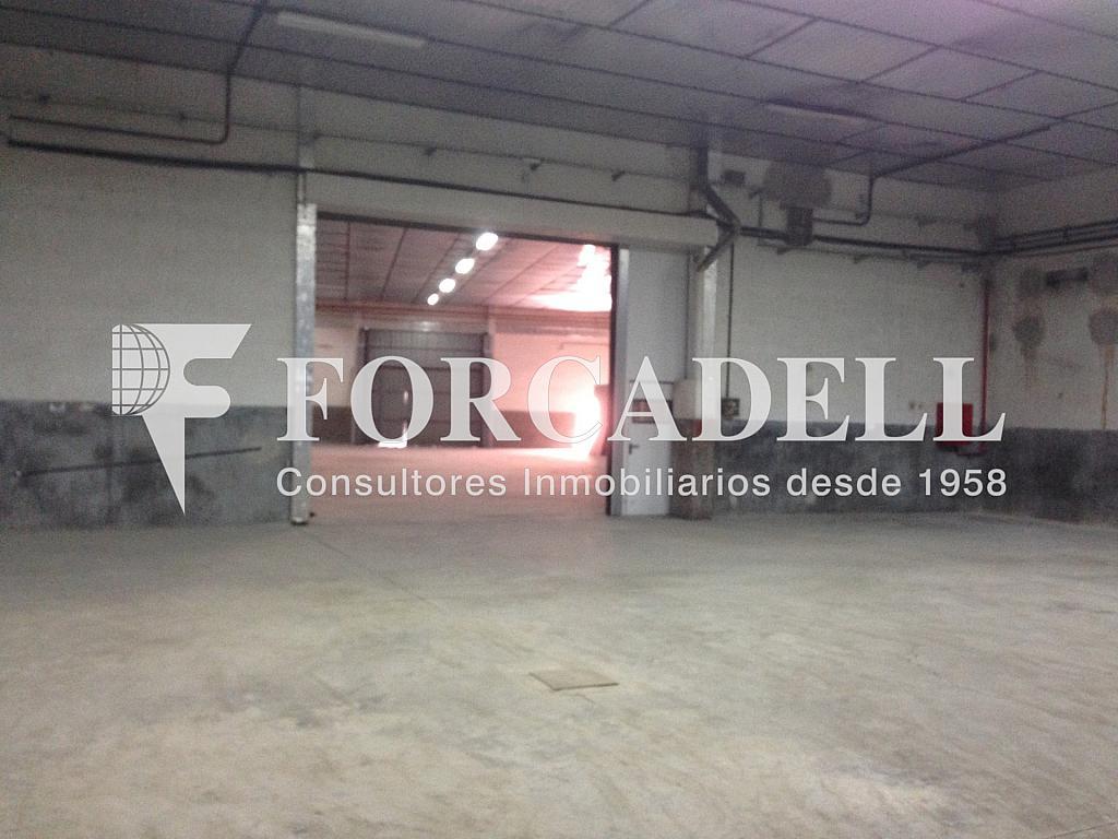IMG_0401 - Nave industrial en alquiler en calle Del Mig, Bellvitge en Hospitalet de Llobregat, L´ - 319083575