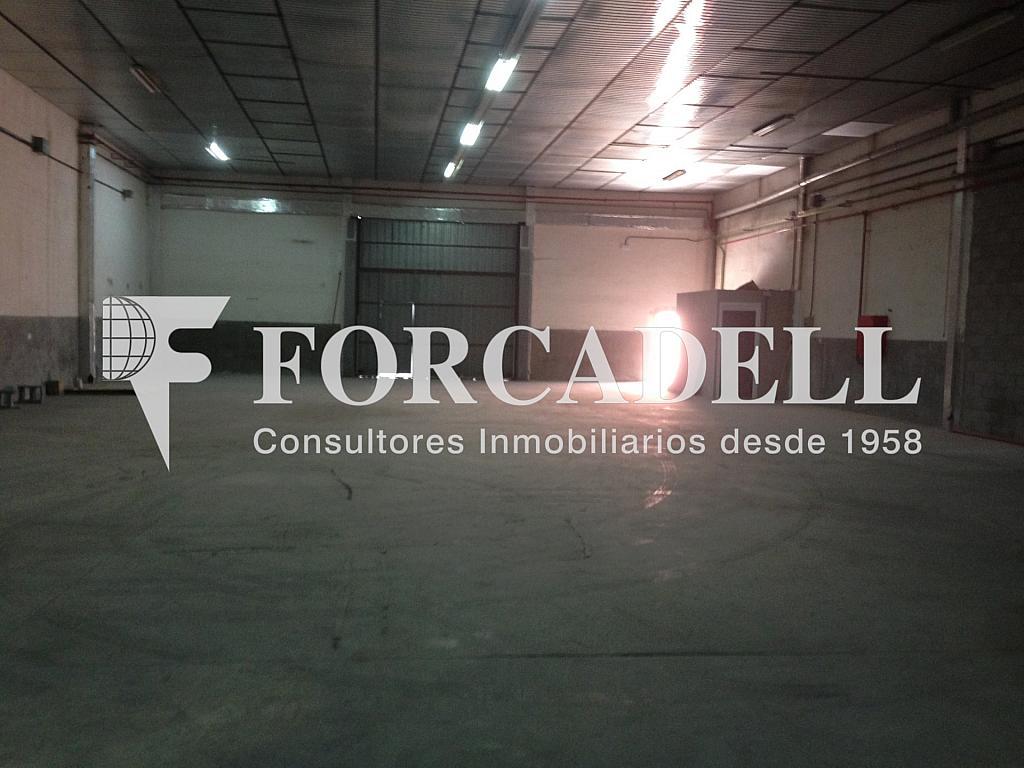 IMG_0403 - Nave industrial en alquiler en calle Del Mig, Bellvitge en Hospitalet de Llobregat, L´ - 319083578