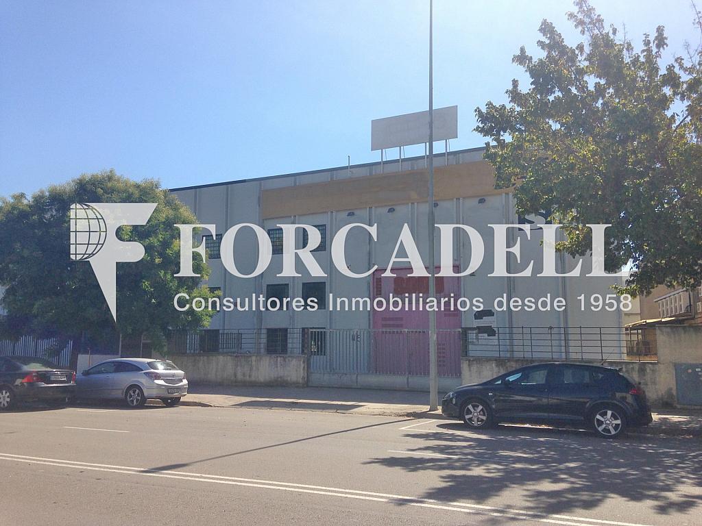 IMG_0841 - Nave industrial en alquiler en calle Maresme, Cornellà de Llobregat - 319083659