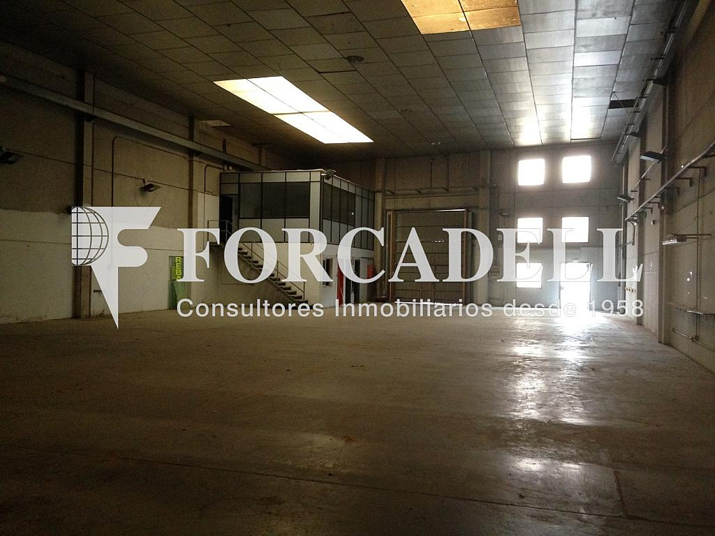 IMG_0409 - Nave industrial en alquiler en calle Maresme, Cornellà de Llobregat - 319083662
