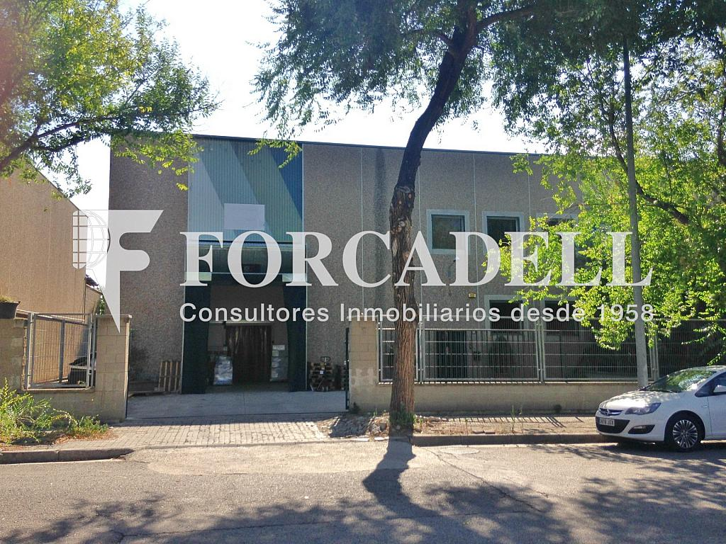 IMG_2895 - Nave industrial en alquiler en calle Can Roqueta, Sabadell - 319083758