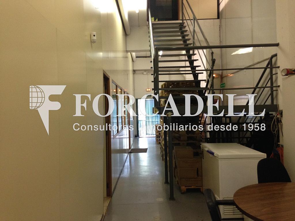 IMG_2887 - Nave industrial en alquiler en calle Can Roqueta, Sabadell - 319083761