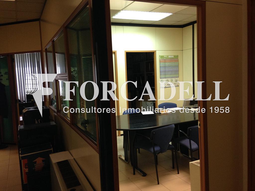 IMG_2890 - Nave industrial en alquiler en calle Can Roqueta, Sabadell - 319083764