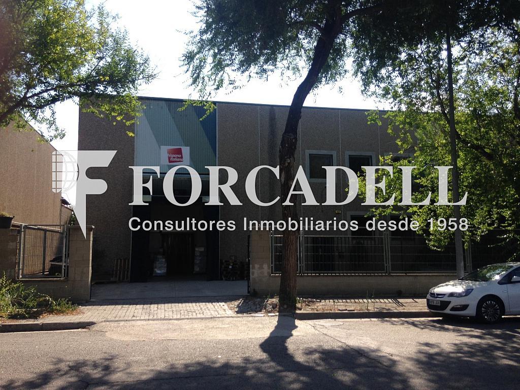 IMG_2895 - Nave industrial en alquiler en calle Can Roqueta, Sabadell - 319083776