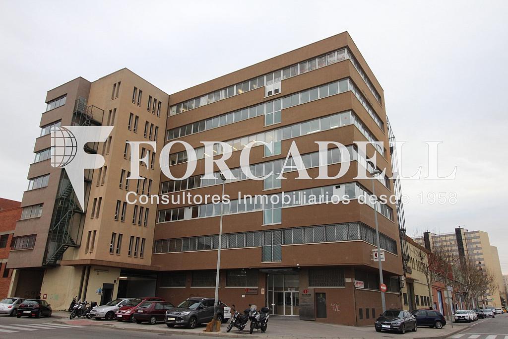 IMG_3688 - Nave industrial en alquiler en calle Crom, Bellvitge en Hospitalet de Llobregat, L´ - 319083782