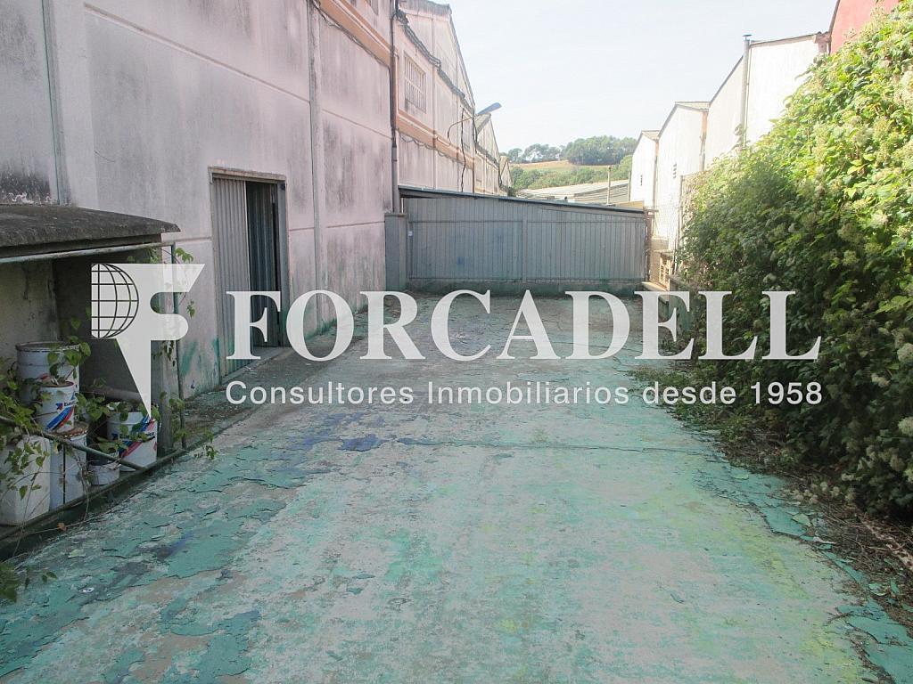 IMG_1725 - Nave industrial en alquiler en calle Maresme, Lliçà de Vall - 328222711