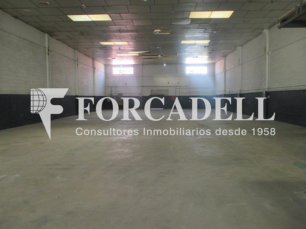 IMG_1724 - Nave industrial en alquiler en calle Maresme, Lliçà de Vall - 328222714