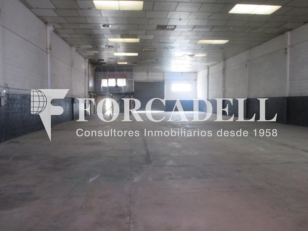 IMG_1726 - Nave industrial en alquiler en calle Maresme, Lliçà de Vall - 328222717