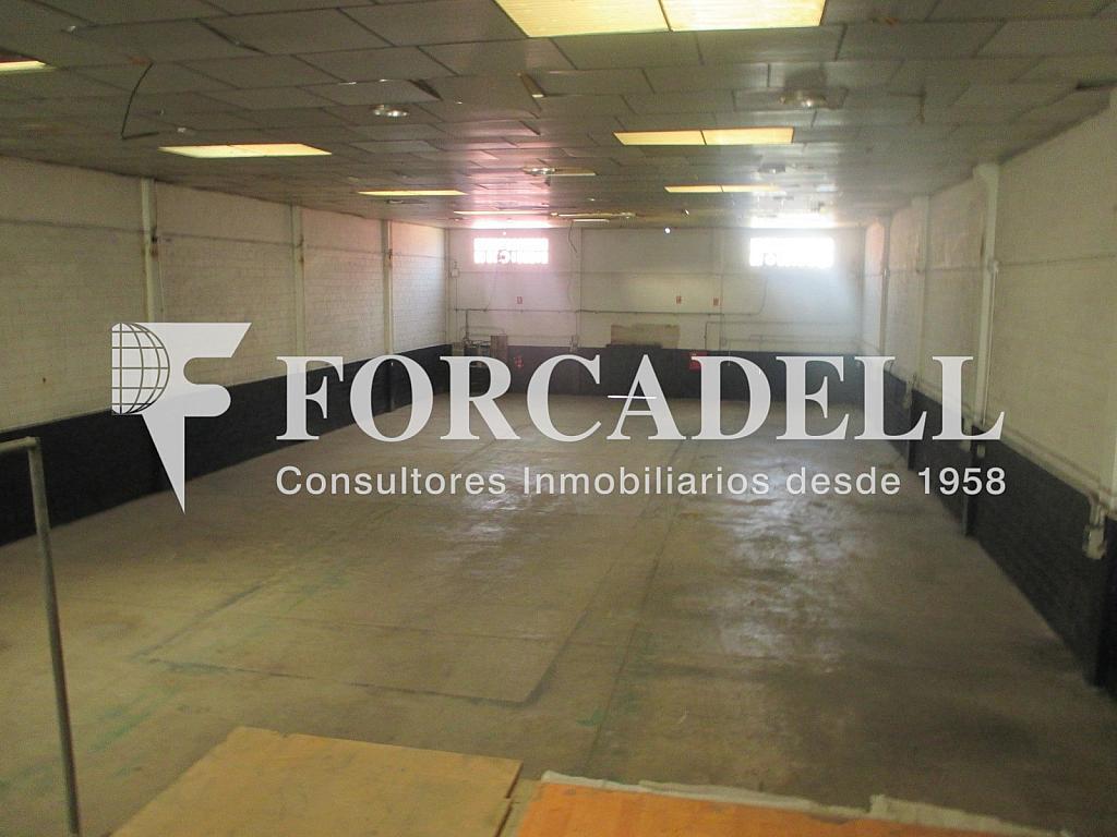 IMG_1732 - Nave industrial en alquiler en calle Maresme, Lliçà de Vall - 328222720