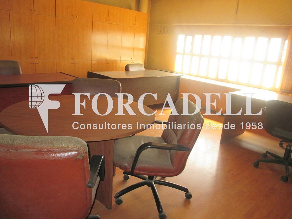 IMG_1734 - Nave industrial en alquiler en calle Maresme, Lliçà de Vall - 328222723