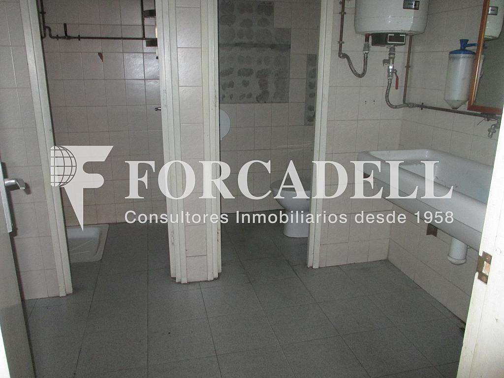 IMG_1721 - Nave industrial en alquiler en calle Maresme, Lliçà de Vall - 328222726