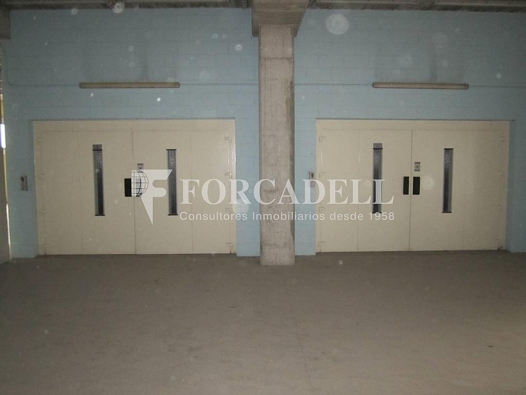 20-10-2011 051 - Edificio en alquiler en calle Verneda, Bon Pastor en Barcelona - 266472342