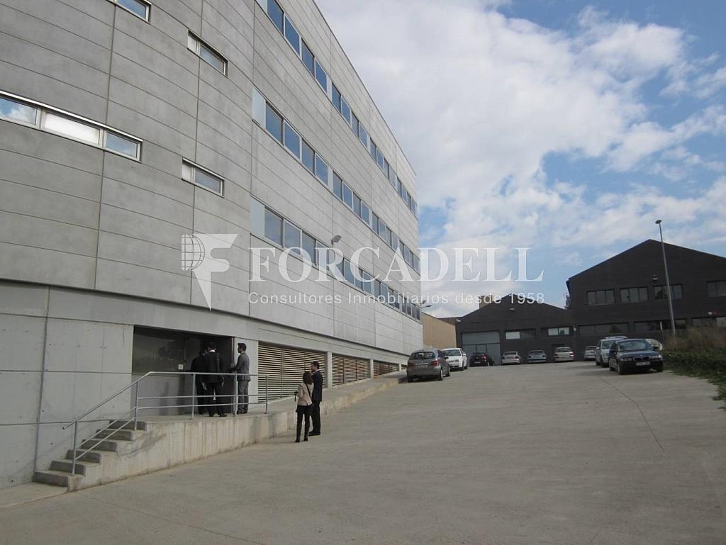 20-10-2011 019 - Edificio en alquiler en calle Verneda, Bon Pastor en Barcelona - 266472345