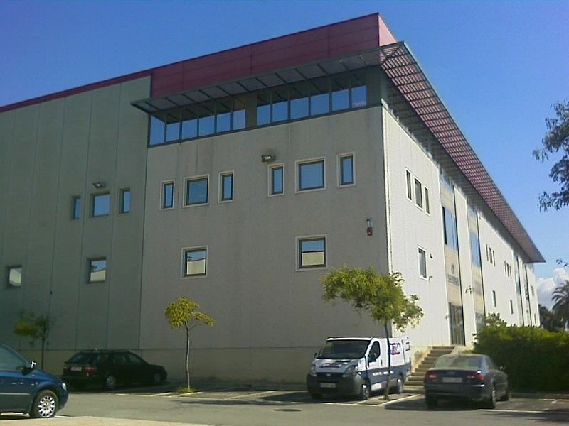 1588705 - Nave industrial en alquiler en calle Comadran, Barbera del Vallès - 266472375