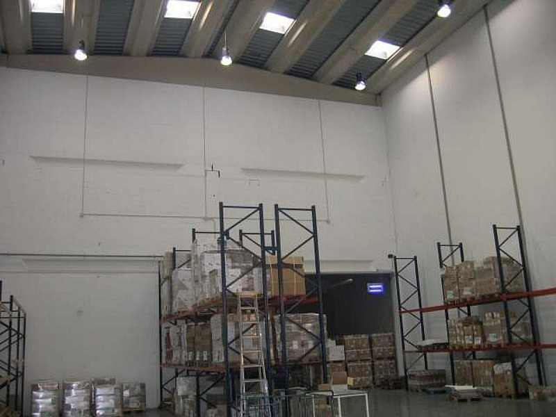 1588706 - Nave industrial en alquiler en calle Comadran, Barbera del Vallès - 266472378