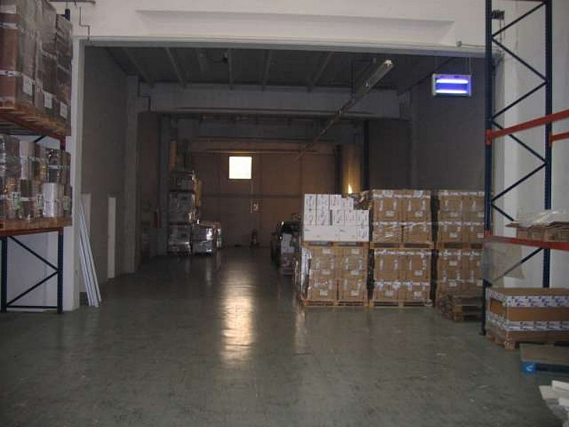 1588707 - Nave industrial en alquiler en calle Comadran, Barbera del Vallès - 266472387