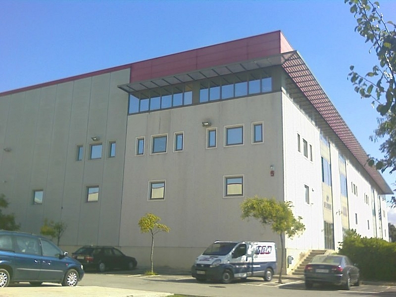 IMAGE_088 - Nave industrial en alquiler en calle Comadran, Barbera del Vallès - 266472390