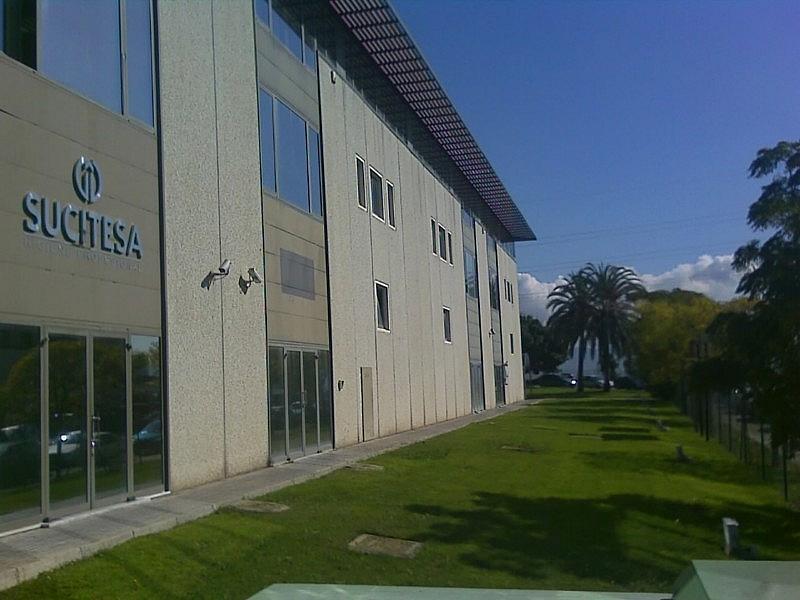 1588703 - Nave industrial en alquiler en calle Comadran, Barbera del Vallès - 266472393