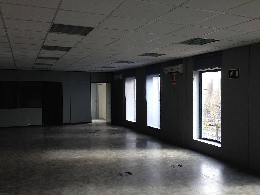 IMG_0980 - Nave industrial en alquiler en calle Montserrat Roig, Centre en Hospitalet de Llobregat, L´ - 266470065