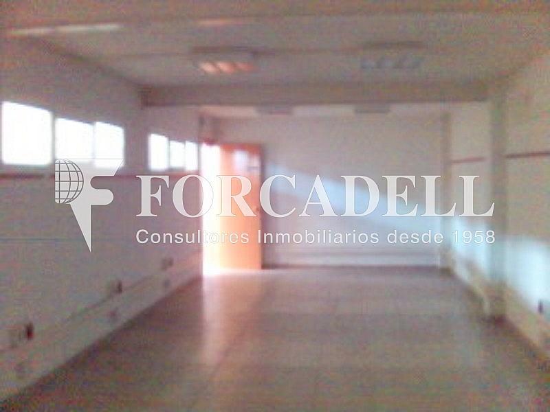 Esp2 - Nave industrial en alquiler en calle Gressol, Esparreguera - 266474886