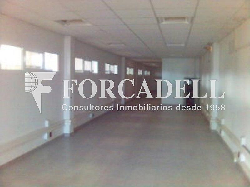 Esp13 - Nave industrial en alquiler en calle Gressol, Esparreguera - 266474895