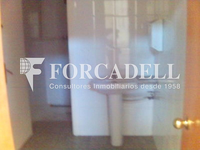 Esp1 - Nave industrial en alquiler en calle Gressol, Esparreguera - 266474901