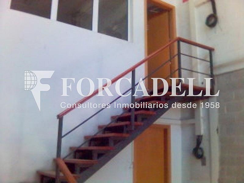 Esp15 - Nave industrial en alquiler en calle Gressol, Esparreguera - 266474904