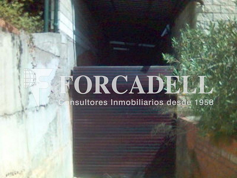 Esp8 - Nave industrial en alquiler en calle Gressol, Esparreguera - 266474907