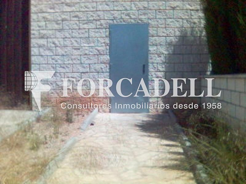 Esp11 - Nave industrial en alquiler en calle Gressol, Esparreguera - 266474910