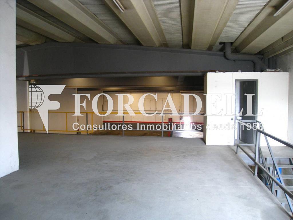 19-10-2011 041 - Nave industrial en alquiler en calle Riera Can Pahisa, Molins de Rei - 266468214