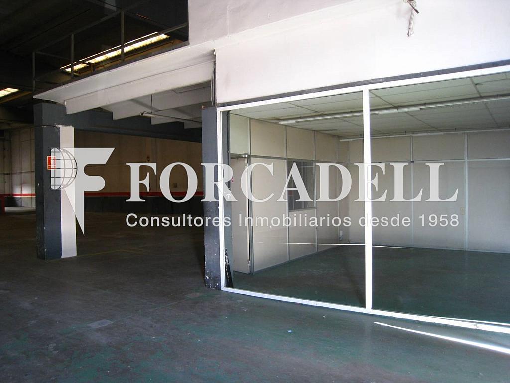 19-10-2011 032 - Nave industrial en alquiler en calle Riera Can Pahisa, Molins de Rei - 266468217