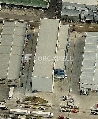 Aerea - Nave industrial en alquiler en calle Torrent Tortuguer, Barbera del Vallès - 266475441