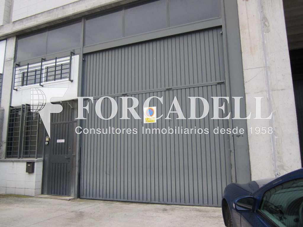 VILASAR DE DALT-RENTE 2000 001 - Nave industrial en alquiler en calle Manuel Ventura Campey, Vilassar de Dalt - 266464617