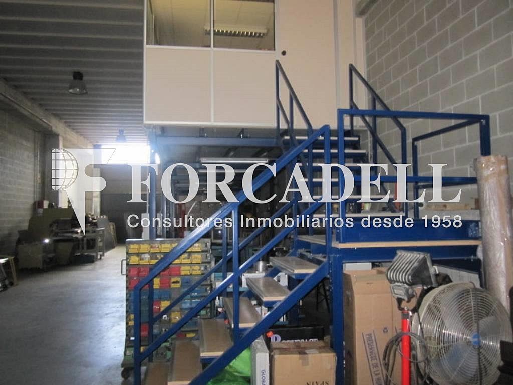 VILASAR DE DALT-RENTE 2000 004 - Nave industrial en alquiler en calle Manuel Ventura Campey, Vilassar de Dalt - 266464629