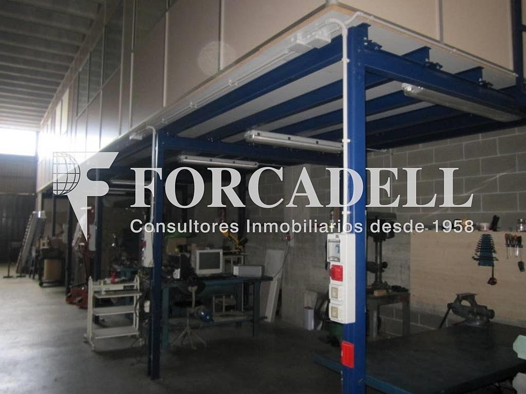 VILASAR DE DALT-RENTE 2000 005 - Nave industrial en alquiler en calle Manuel Ventura Campey, Vilassar de Dalt - 266464632