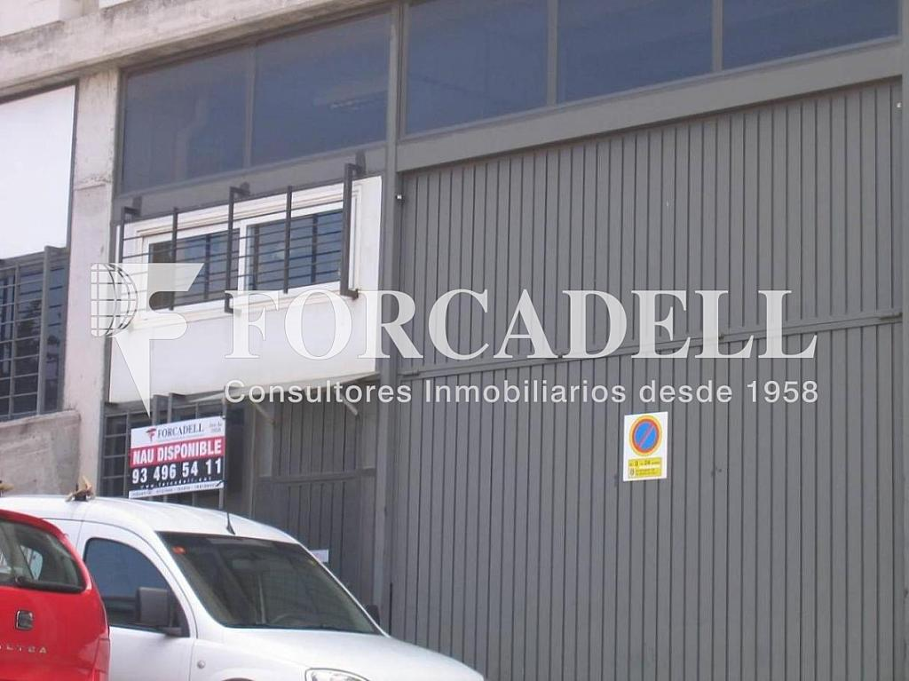 09-05-2011 039 - Nave industrial en alquiler en calle Manuel Ventura Campey, Vilassar de Dalt - 266464638