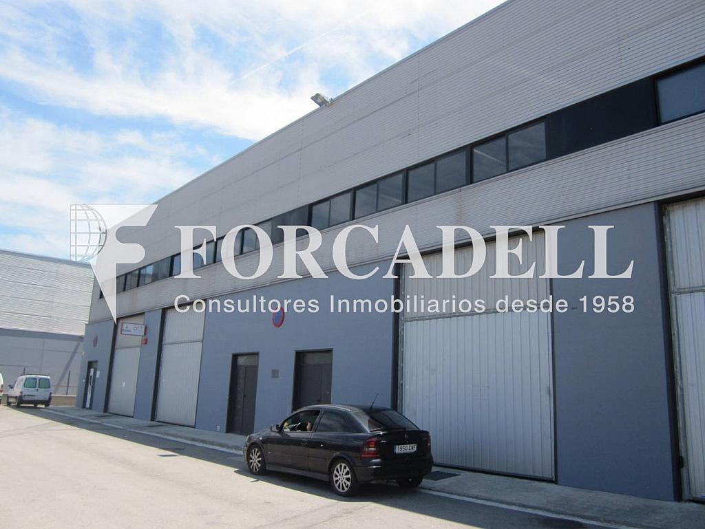 Modific 14-06-2011 011 - Nave industrial en alquiler en calle Comercio, Sant Feliu de Llobregat - 266476647