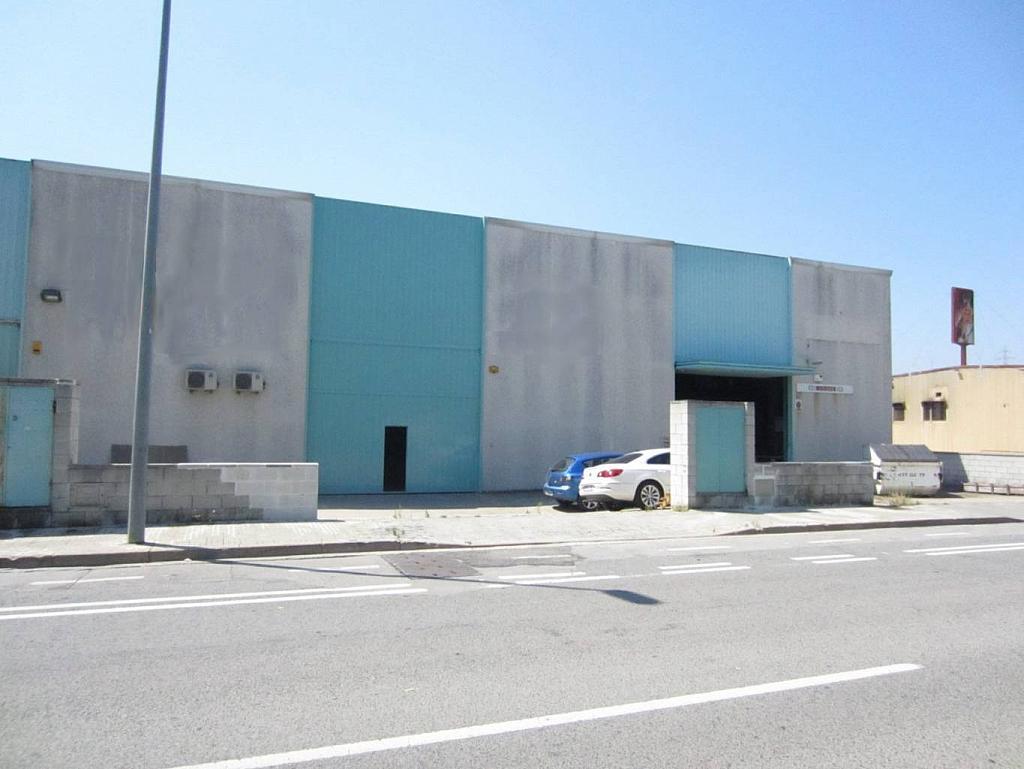 Modicado 21-06-2011 008 - Nave industrial en alquiler en calle Orio, Les Fonts en Terrassa - 266471559
