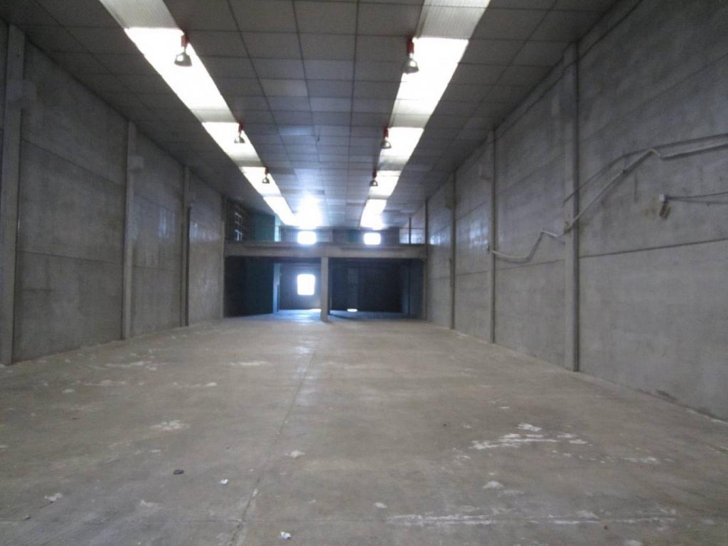 21-06-2011 001 - Nave industrial en alquiler en calle Orio, Les Fonts en Terrassa - 266471562