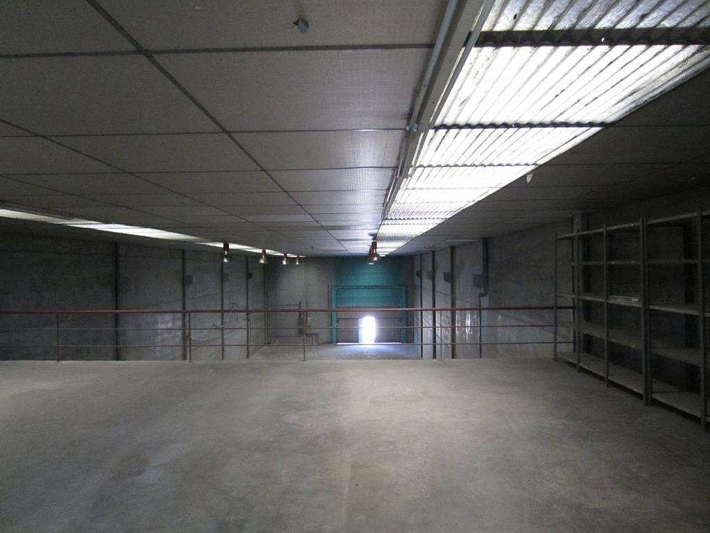 21-06-2011 007 - Nave industrial en alquiler en calle Orio, Les Fonts en Terrassa - 266471568
