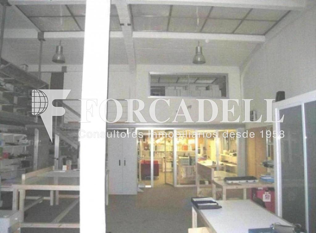 Imagen 003 - Nave industrial en alquiler en calle Fabrica Nois Buxo, Sabadell - 266467305