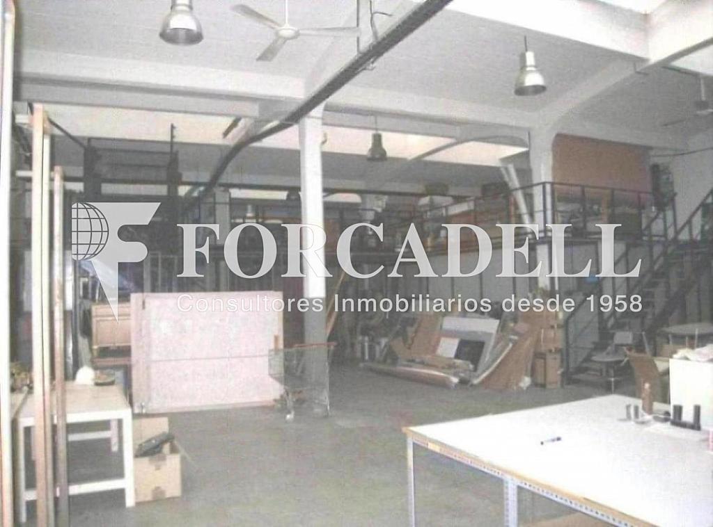 Imagen 004 - Nave industrial en alquiler en calle Fabrica Nois Buxo, Sabadell - 266467308