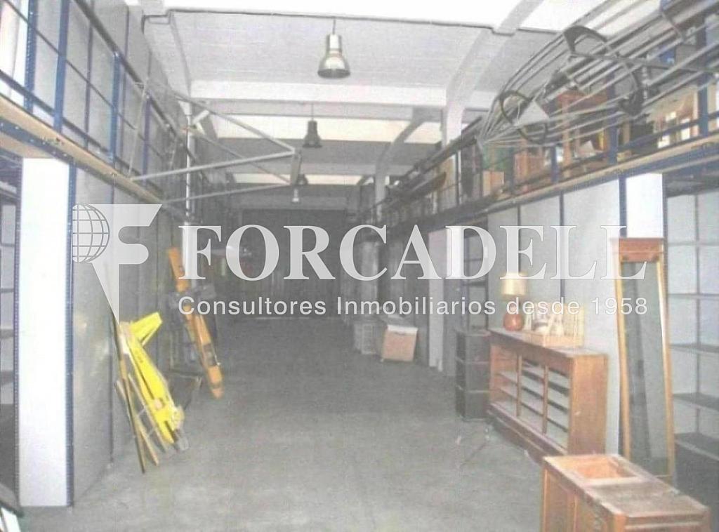 Imagen 005 - Nave industrial en alquiler en calle Fabrica Nois Buxo, Sabadell - 266467311