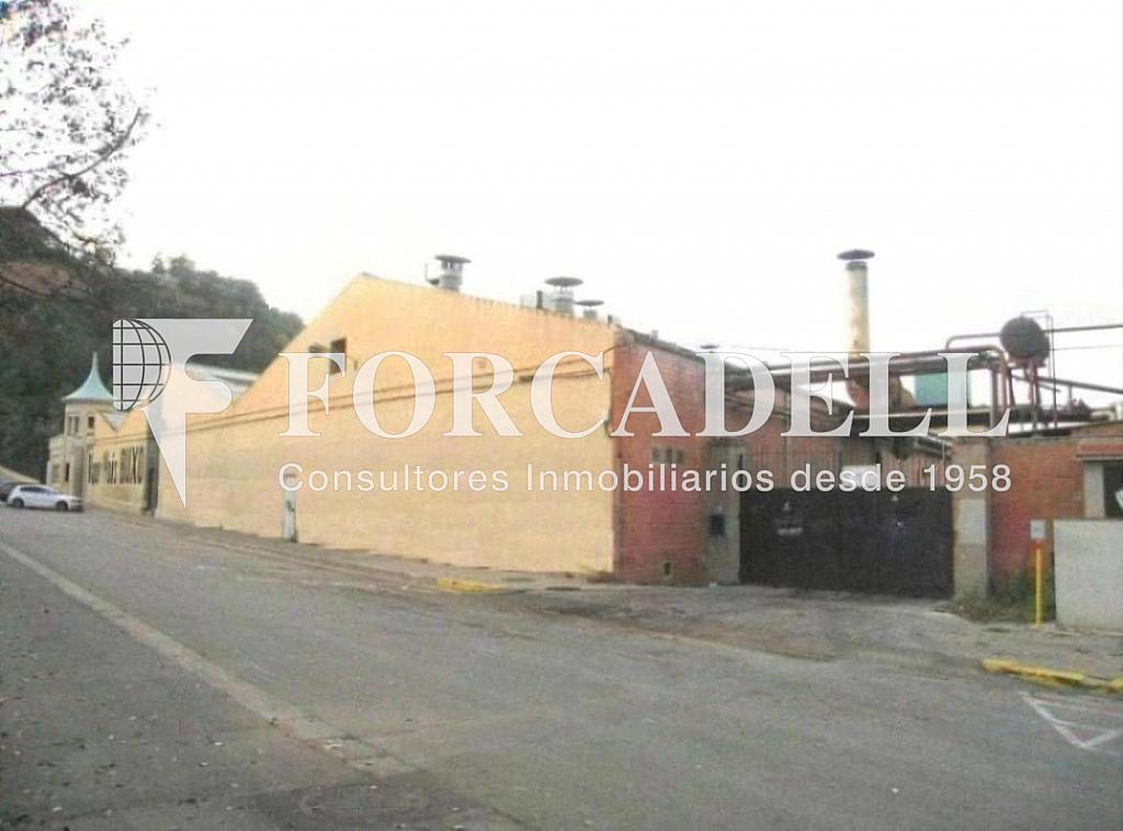 Imagen 001 - Nave industrial en alquiler en calle Fabrica Nois Buxo, Sabadell - 266467317