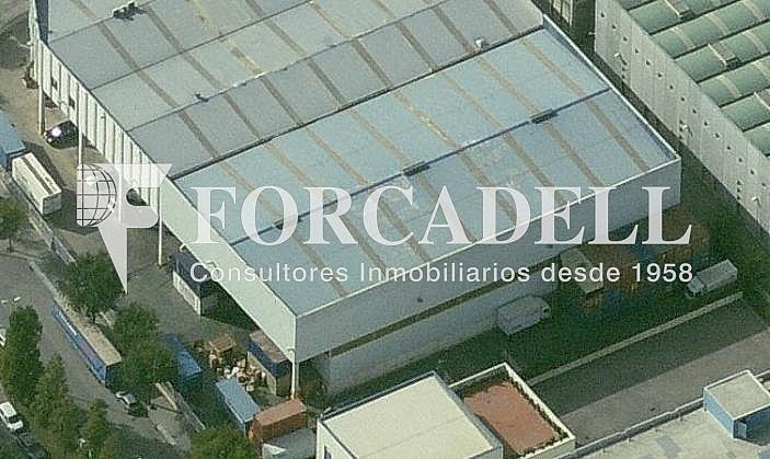 Aerea - Hospitalet - Nave industrial en alquiler en calle Pablo Iglesias, Gran Via LH en Hospitalet de Llobregat, L´ - 266472465