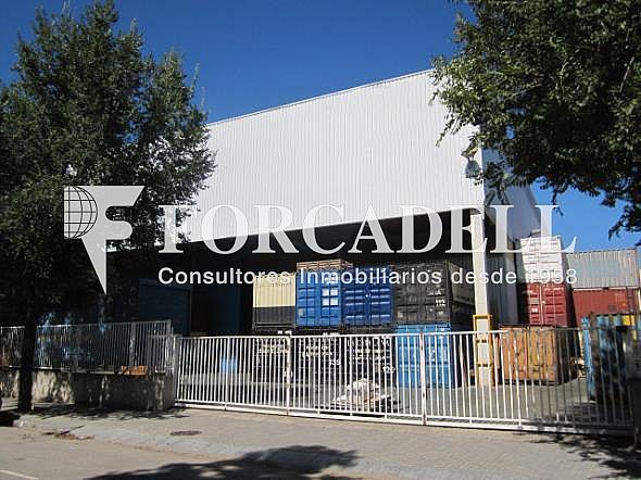 Imagen 014 - Nave industrial en alquiler en calle Pablo Iglesias, Gran Via LH en Hospitalet de Llobregat, L´ - 266472468